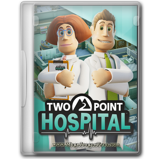 Two Point Hospital Full Español