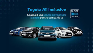 Toyota All Inclusive