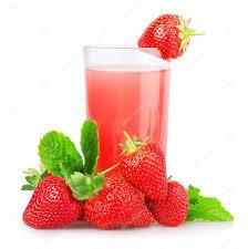 طريقة تحضير عصير الفراولة الغني بالفيتامينات و الصحي | مجلة ملكتي