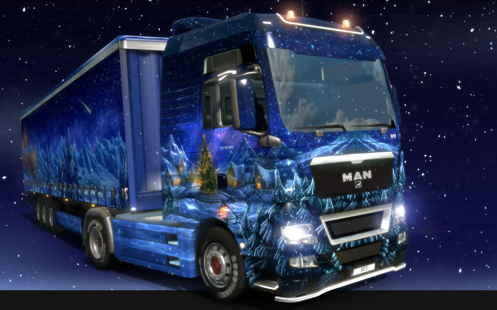 Euro Truck Simulator 2 Recommended Mods | Page 2 | Band of Others