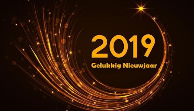 Gratis Nieuwjaars Afbeeldingen 2019