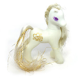 My Little Pony Bride Wednesday Afternoon Ponies G2 Pony