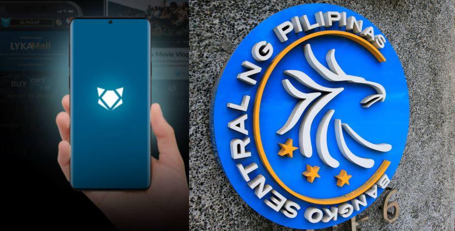 BSP orders Lyka to stop operations