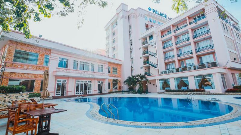 10 khách sạn gần trung tâm Vũng Tàu giá rẻ đẹp và gần biển