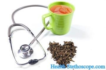 Tea and Cardiovascular health