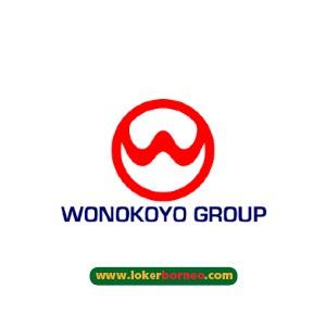 Lowongan Kerja Kalimantan  PT. Wonokoyo Jaya Corporindo Tahun 2021 Terbaru