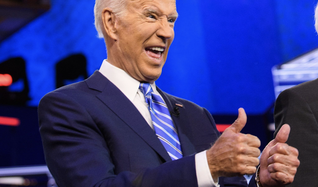Actually, Joe Biden and the Obama Administration Deported More People Than Trump