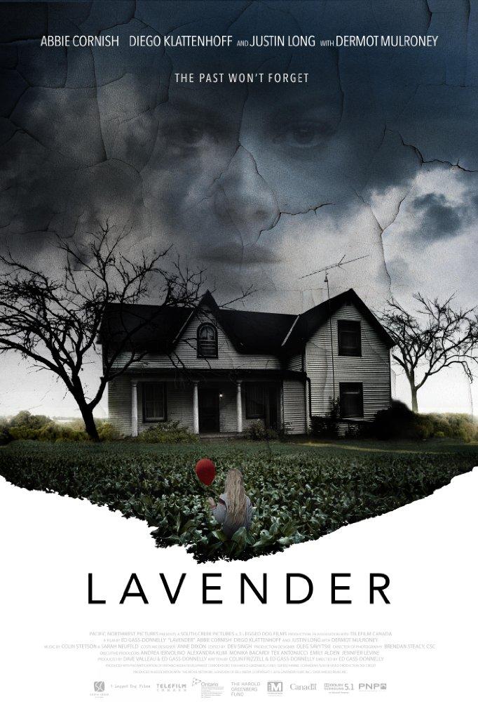 Lavender - Đang cập nhật