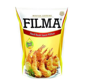 Harga minyak goreng Filma