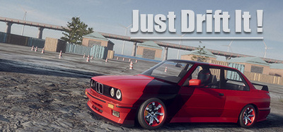 Just Drift It-PLAZA