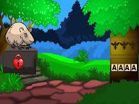 G2M Rat Land Escape