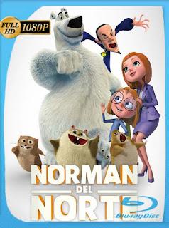 Norman del norte 2016 HD [1080p] Latino [GoogleDrive] chapelHD