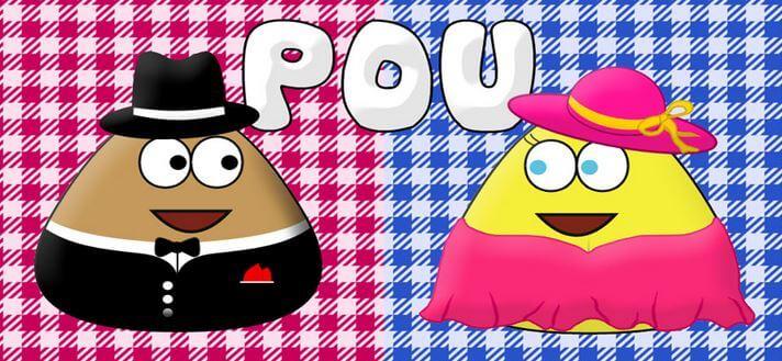 Pou Mod Apk Latest Download for Android