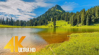 4K Amazing Nature - Part #1 - Incredible Nature of the United States - Short Preview Video