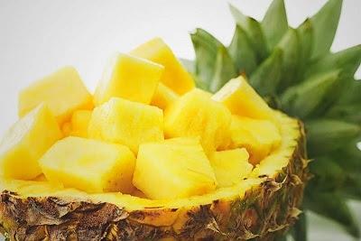 remèdes naturels avec l'ananas