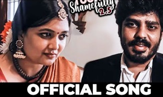 Yours Shamefully 2.5 Reloaded – Official Video Song | Vignesh Karthick, Soundarya