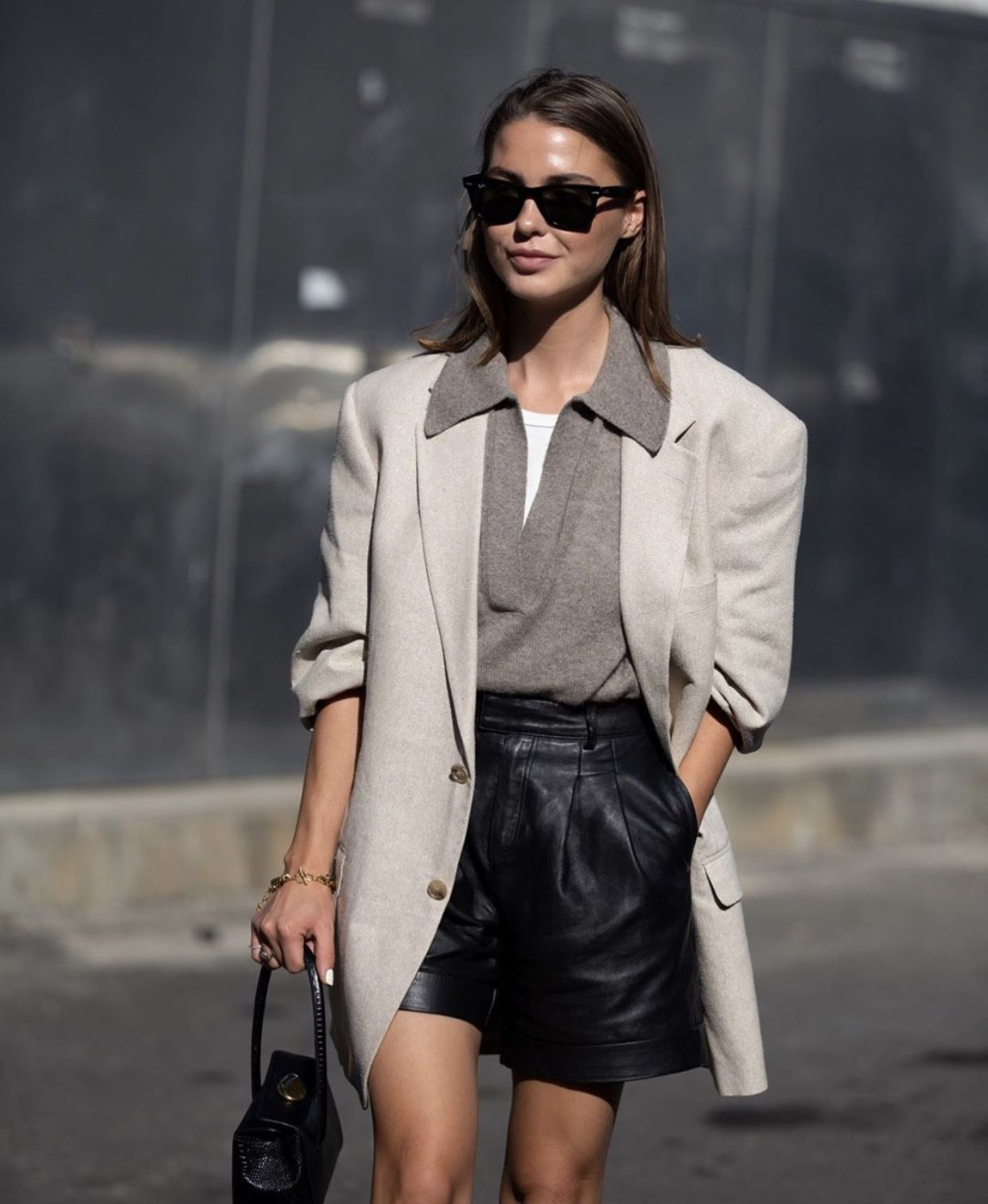 Style Inspiration: Outfit Ideas with a Blend of Trends & Timeless Pieces