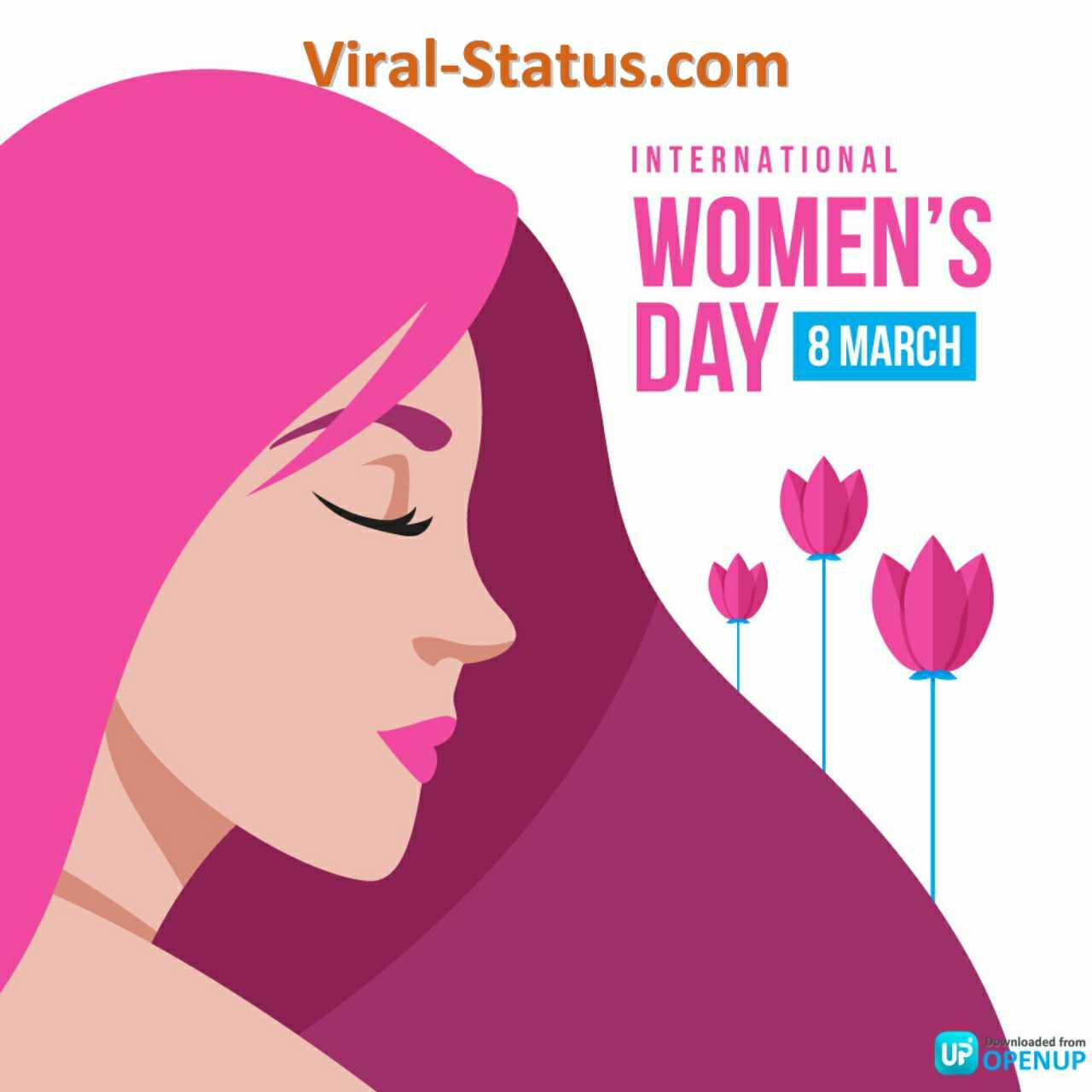 महिला दिवस