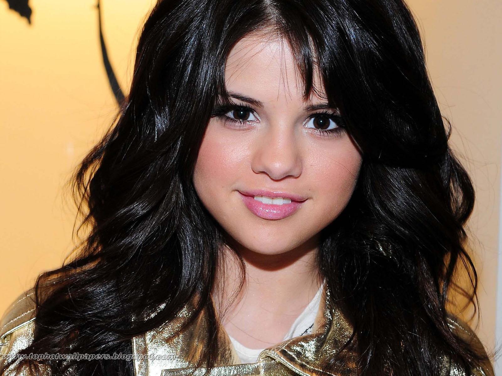 Selena Gomez Hot Wallpapers  Icon Magazine-4713