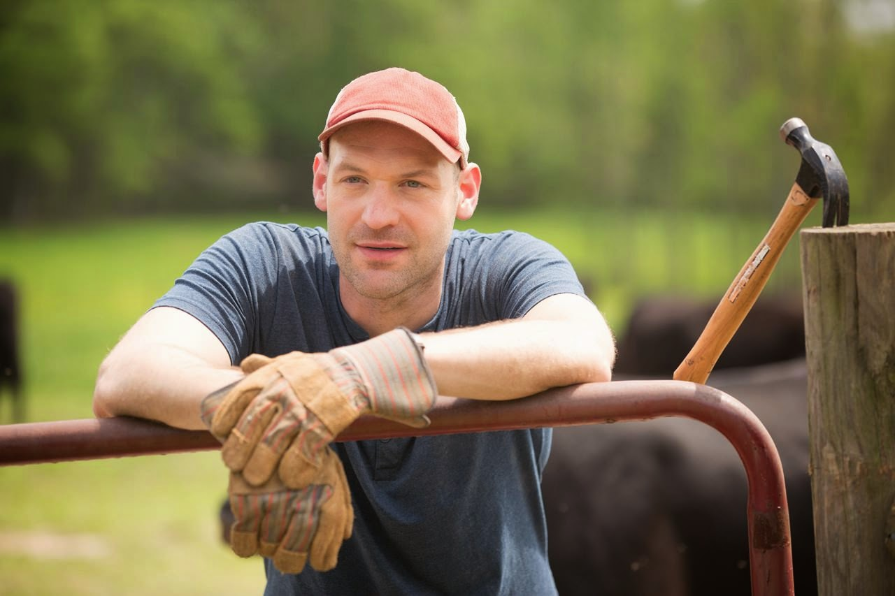 the good lie corey stoll