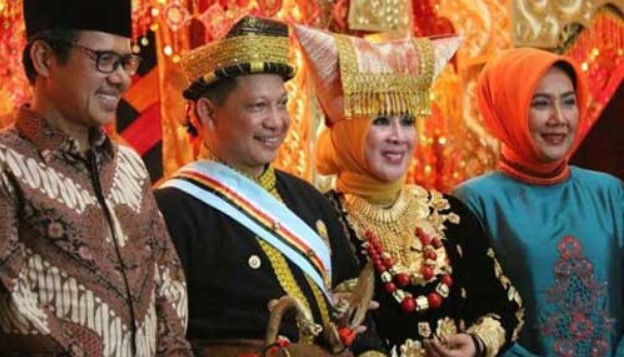 Konflik Wamena, Warga Minang Minta Copot Gelar Adat Kapolri Tito