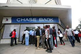 chase bank of kenya loans