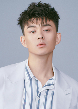 Liu Run Nan as Ao Sika (Oscar)