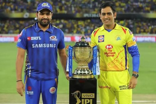IPL 2020: BCCI announced complete fixtures for the league stage