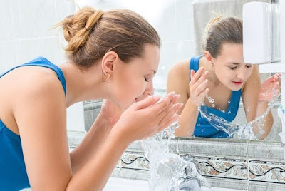Tips dan Masker Alami Untuk Perawatan Kulit Wajah