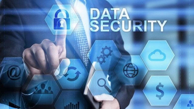 importance of data security information protection cybersec