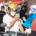 Pemerintah Tetap Jalankan Vaksinasi COVID-19 di Bulan Ramadan