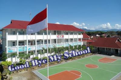 perpisahan sekolah