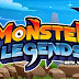Monster Legends APK MOD [Unlimited Gems,Golds,Foods] 2017