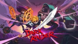 Descargar Dark Raider APK MOD Dinero ilimitado Gratis para Android 2020