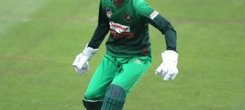 Bangladesh Inosheedzera squad Ye U19 CWC 2020