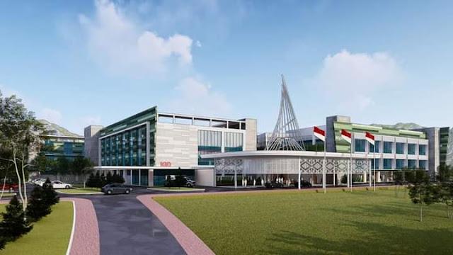 rumah sakit pusat kupang