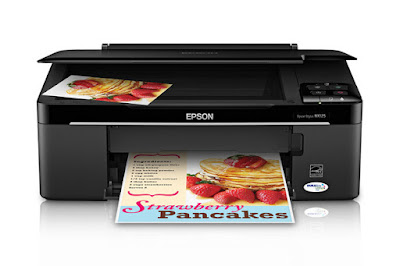 one device exclusively takes a few minutes to ready too delivers high Epson Stylus nx125 Printer Driver Downloads