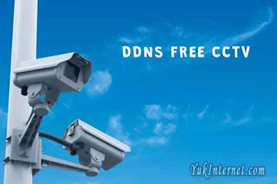 ddns free cctv