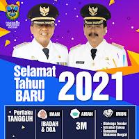 Selama Th Baru 2021