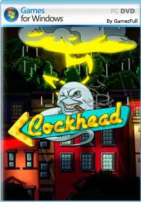 Cockhead pc descargar gratis