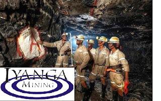 Iyanga Mine Jobs