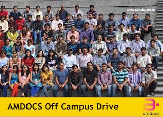 AMDOCS Off Campus
