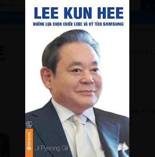 Lee Kun Hee - Những Lựa Chọn Chiến Lược Và Kỳ Tích Samsung ebook PDF EPUB AWZ3 PRC MOBI