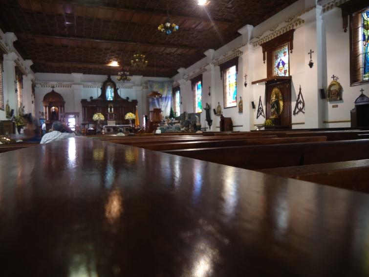 Templo Inmaculada Concepción
