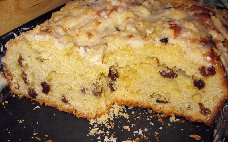 Cake Recipes With Fresh Yeast
