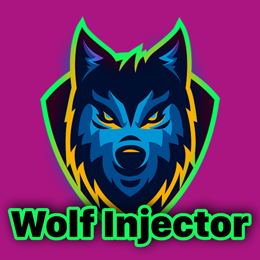File Free 4G v10 cho Wolf Injector Update Ngày 19/9/2021