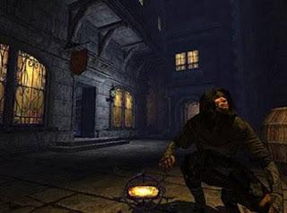 Thief 3: Deadly Shadows +5 Trainer