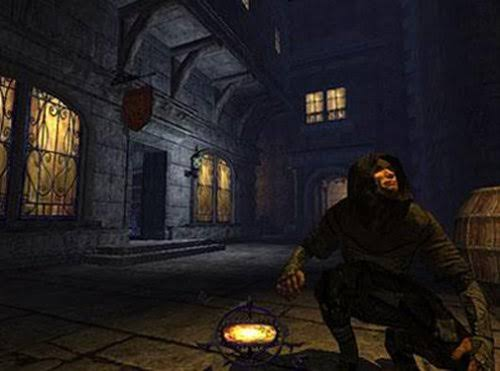 Thief 3: Deadly Shadows +5 Trainer