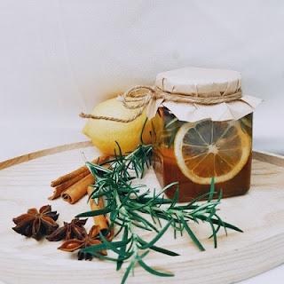 madu dan rempah