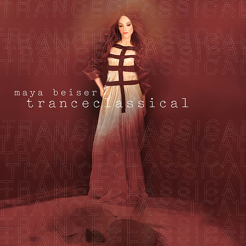 Maya Beiser Streaming New Album on Apple Music